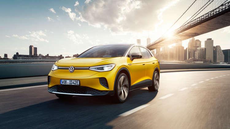 Volkswagen ID4 prijzen bekend 12