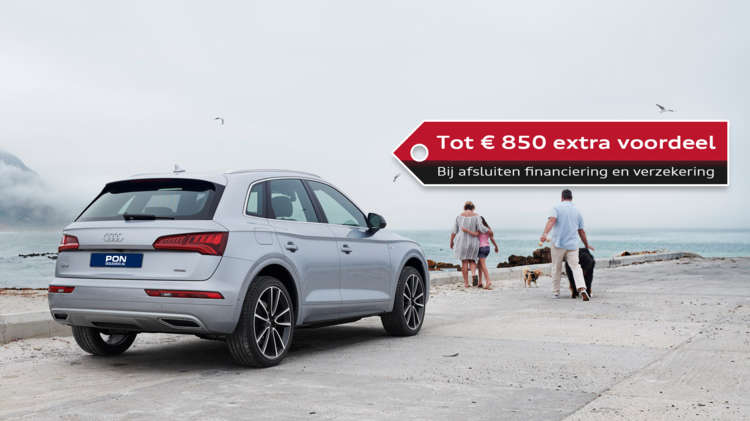 VISUAL - Audi Occasion actie Zomer 2021 - V2