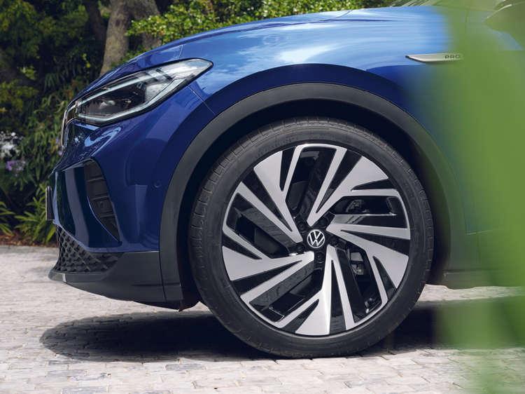 Volkswagen zomercheck - zomerbanden