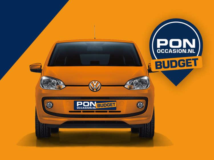 Pon Budget Occasions - Blok 1