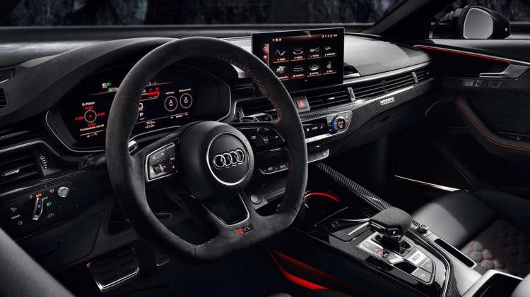 Vernieuwde Audi RS 4 Avant nu te bestellen 10