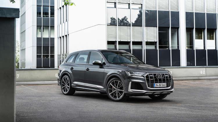 Audi SQ7 en SQ8 nu met 4.0 TFSI V8-motor - Visual (1)