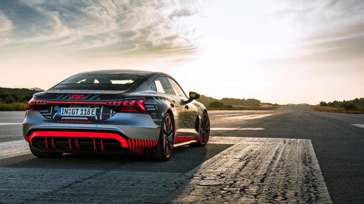 Audi RS e-tron GT - Pure Energy - 14
