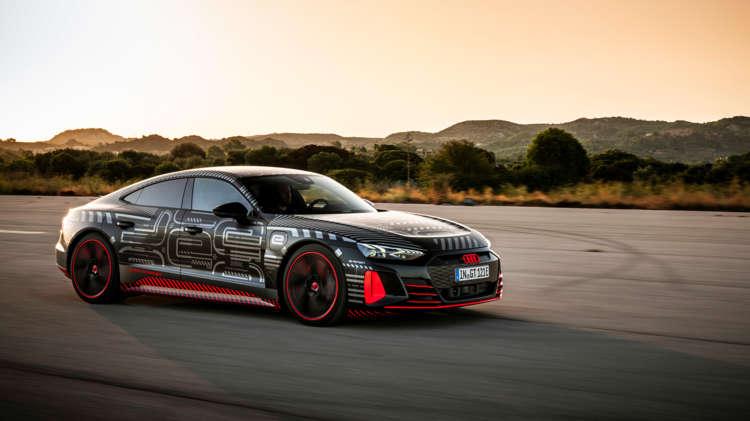 Audi RS e-tron GT - Pure Energy - 7