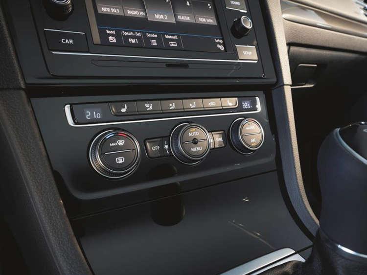 Volkswagen zomercheck - airco onderhoudsbeurt