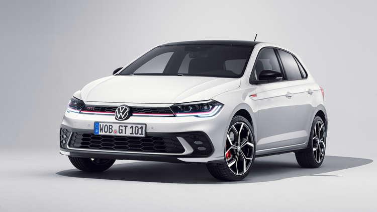 Vernieuwde Volkswagen Polo GTI onthuld (1)