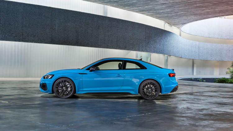 Audi scherpt RS 5 Coupé en RS 5 Sportback verder aan 18