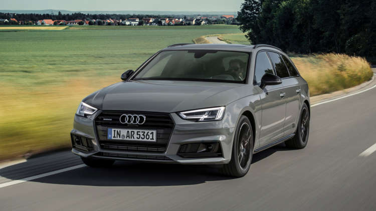 Audi Occasion kopen bij Pon Occasion - Visual 1