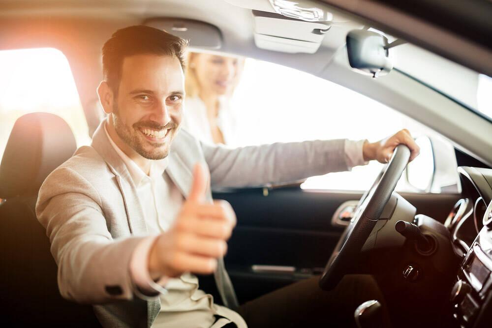 amortyzacja samochodu kupionego na kredyt