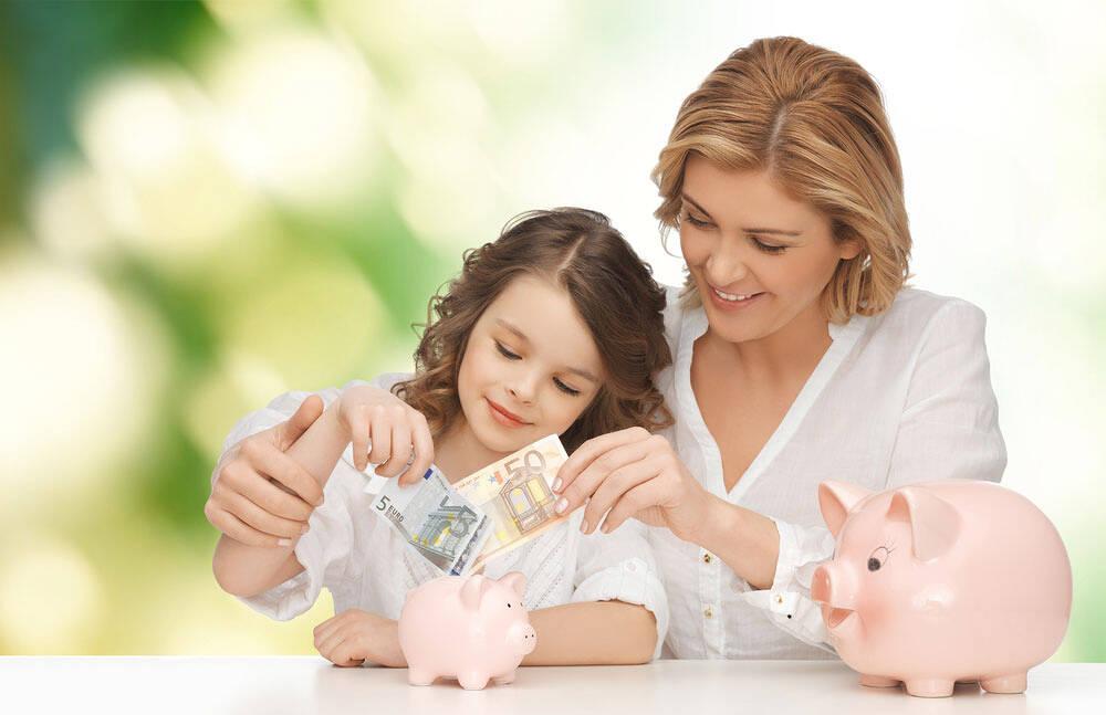 Lokata oszczędnościowa dla dziecka