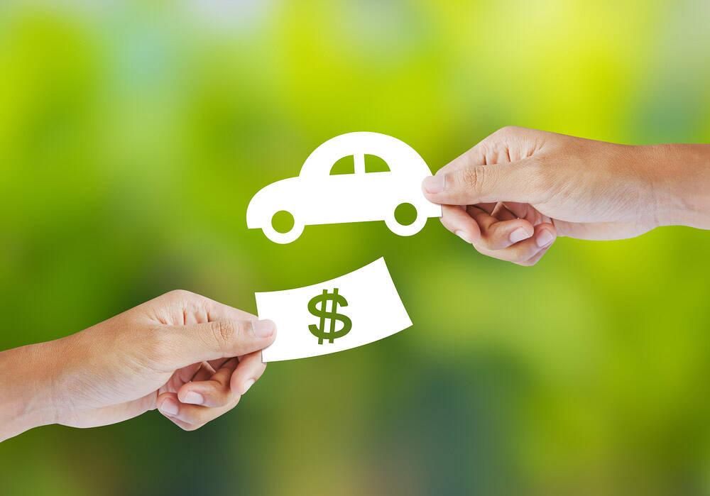Sprzedaż samochodu krok po kroku