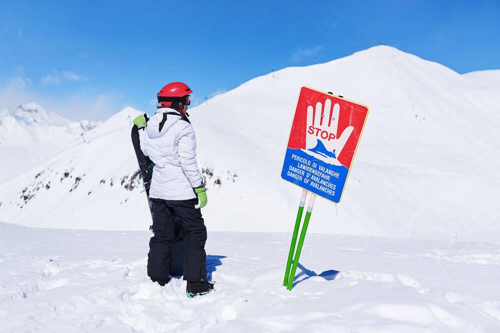 Ubezpieczenia dla narciarzy i snowboardzistów