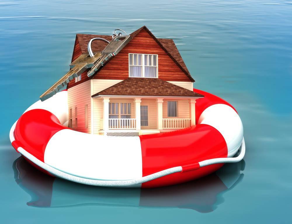 Ubezpieczenie na wypadek zalania mieszkania