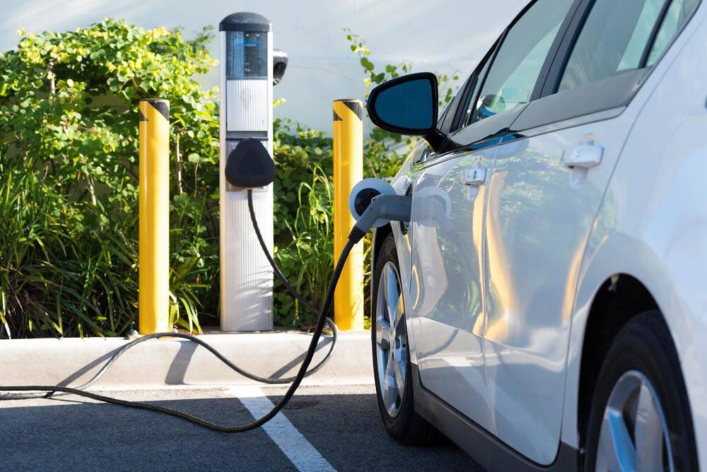 Ubezpieczenie samochodu elektrycznego