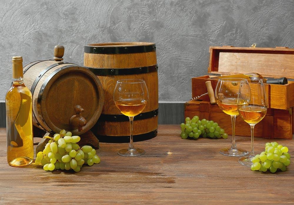 Inwestycja alternatywna w wino i whisky