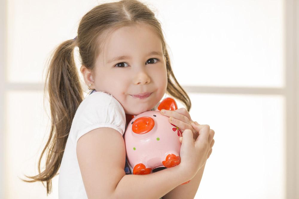 Konto osobiste i oszczędnościowe dla dziecka