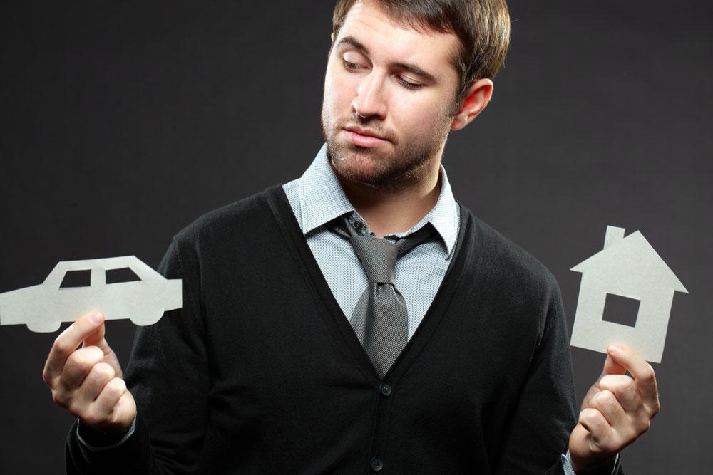 Kredyt hipoteczny a pożyczka hipoteczna - różnice