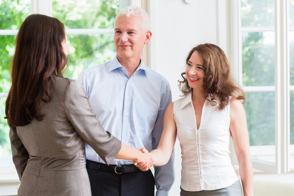 Kredyt hipoteczny – jak przygotować się do spotkania z doradcą kredytowym?