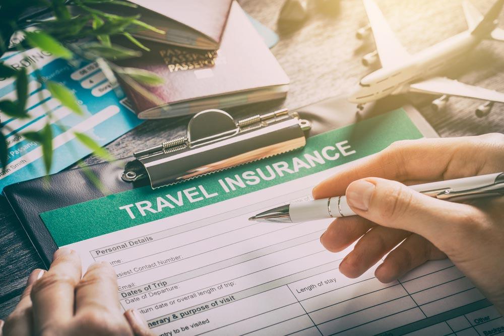 Promocyjne ubezpieczenie turystyczne - co w przypadku nagłej choroby