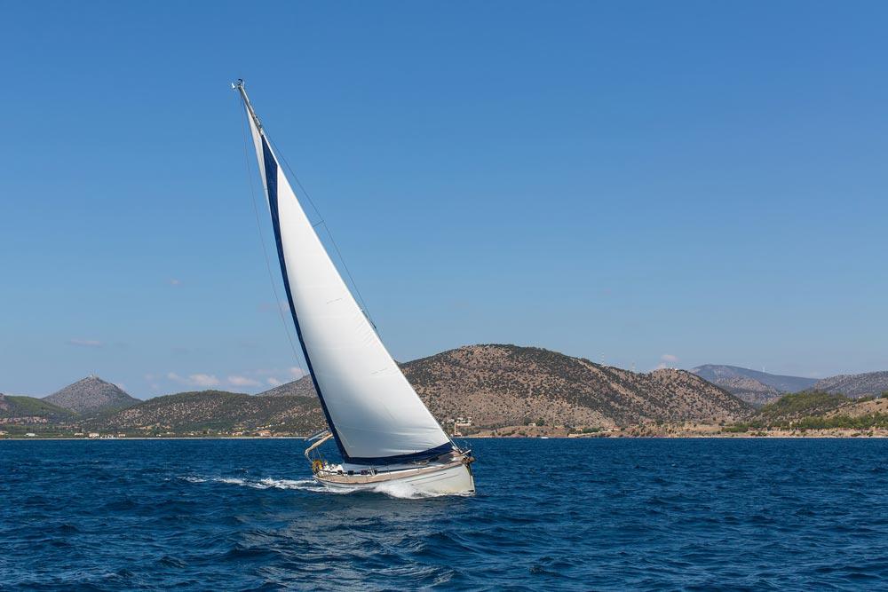 Ubezpieczenie jachtu i żeglarzy na wyprawę morską