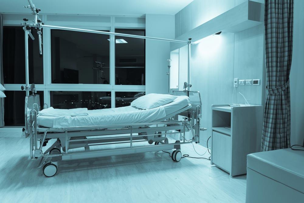 Ubezpieczenie na życie z ubezpieczeniem pobytu w szpitalu i zabiegów