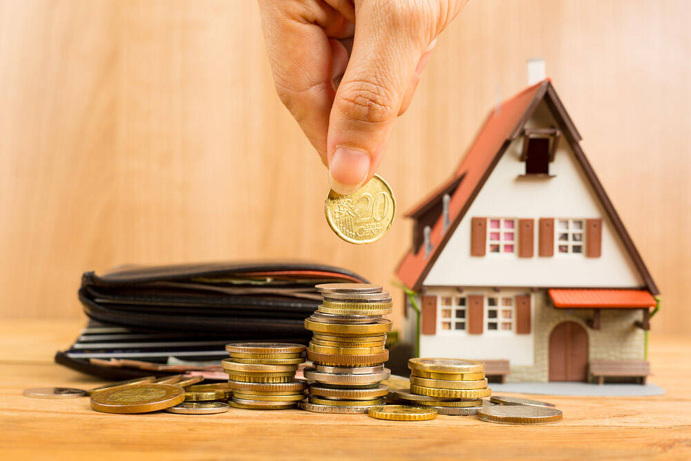 Sposoby kredytowania nieruchomości