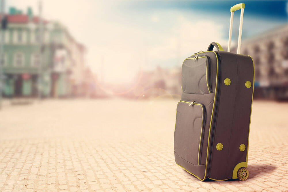 Ubezpieczenia podróżne - porównywarka