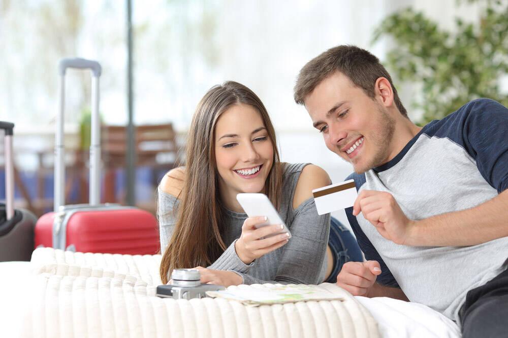 Ubezpieczenia transakcji internetowych
