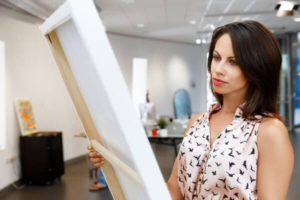 Inwestycje w dzieła sztuki