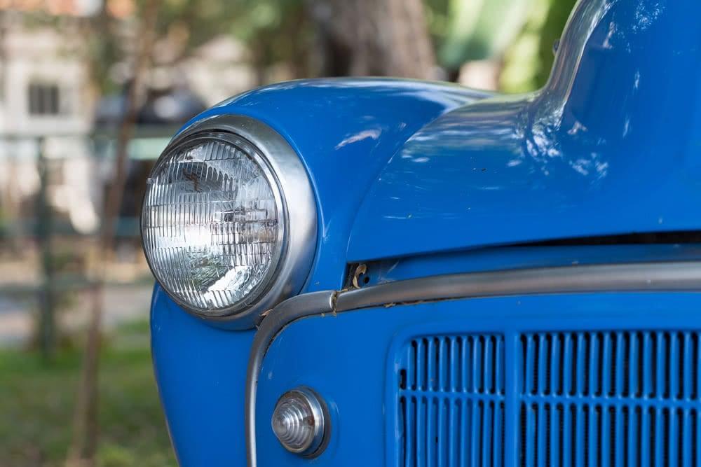 Pojazdy zabytkowe – ABC ubezpieczenia
