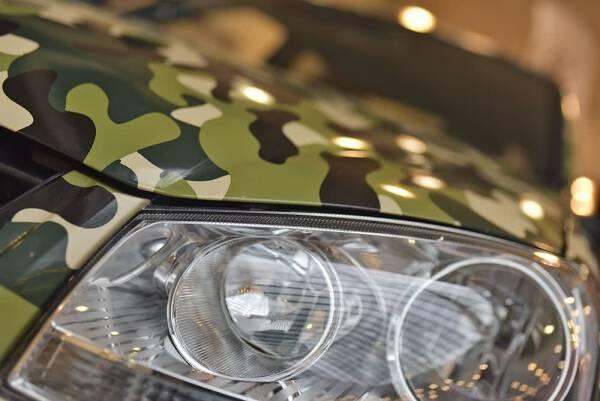 Samochód za bezcen z przetargu Agencji Mienia Wojskowego