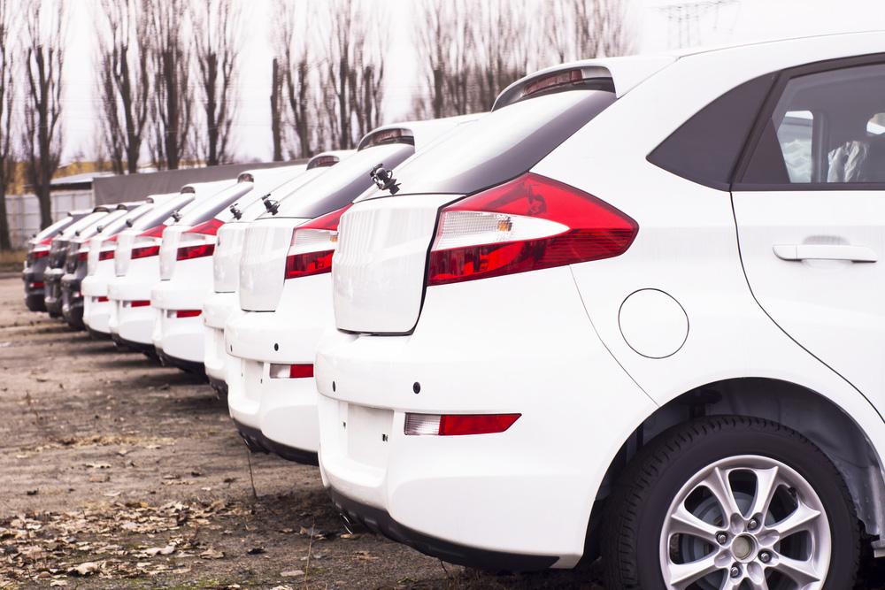 Ubezpieczenia floty pojazdów dla firm