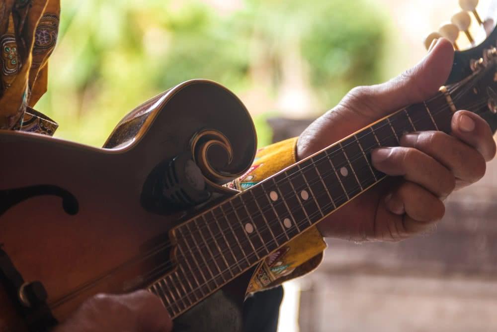 Ubezpieczenie instrumentu muzycznego