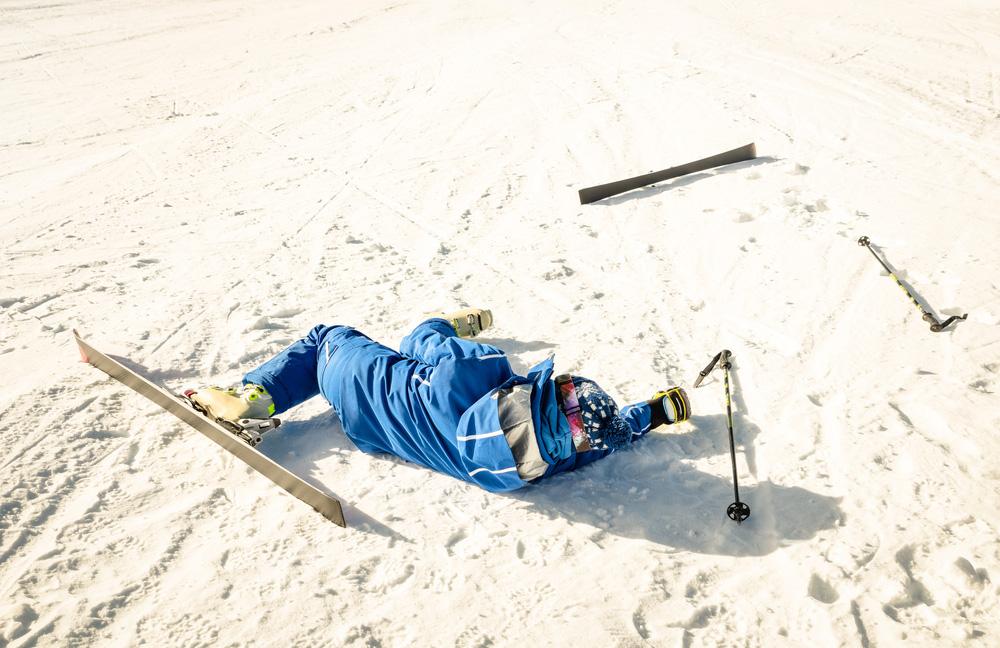 Ubezpieczenie narciarskie i snowboardowe