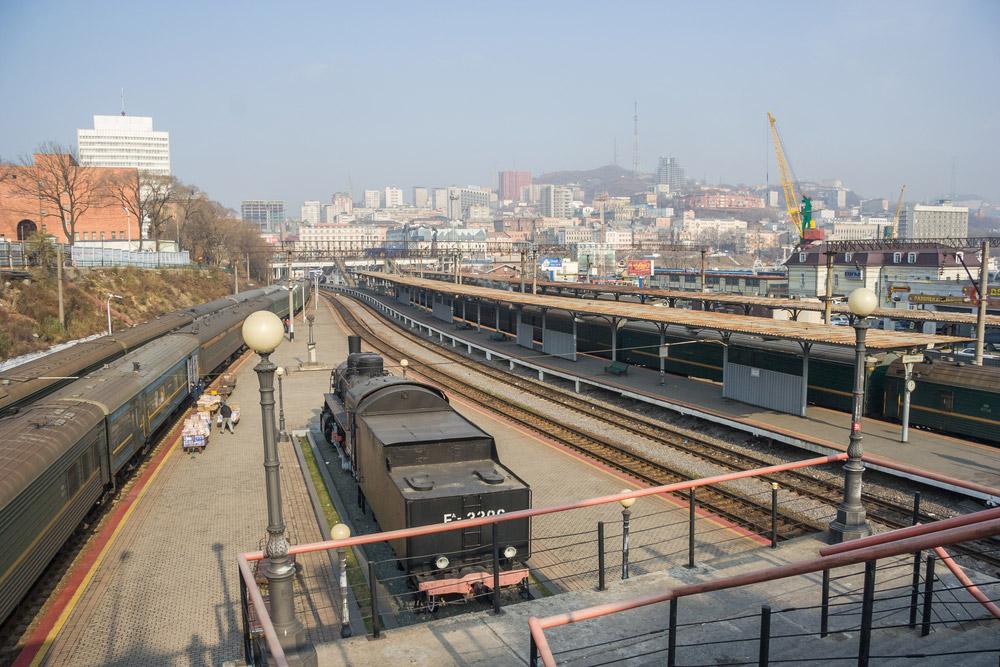 Ubezpieczenie podróży Koleją Transsyberyjską