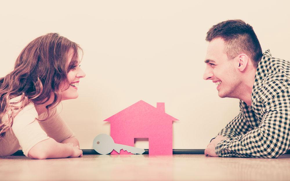 Kredyt hipoteczny i program MdM
