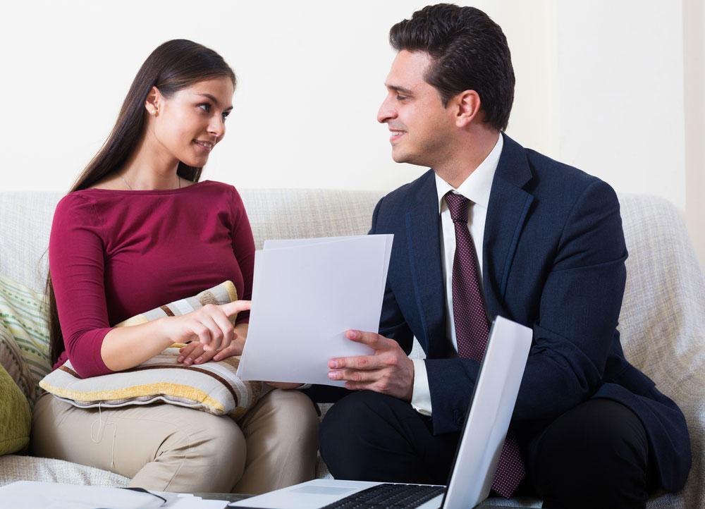 Rola pośrednika finansowego przy zawieraniu kredytu hipotecznego