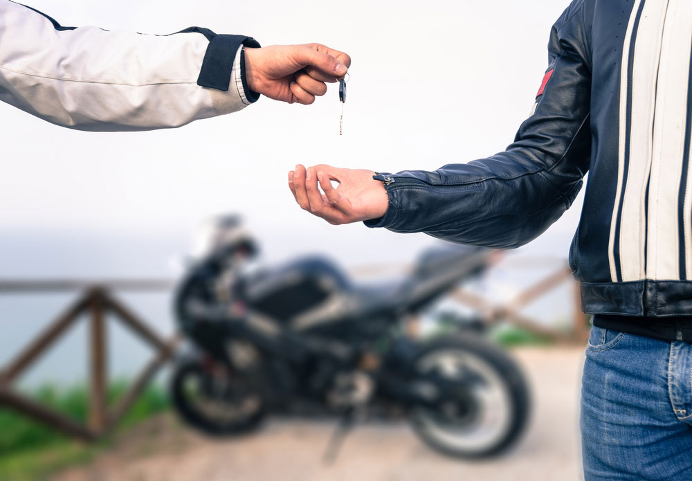 Ubezpieczenie motocykla - o czym warto pamiętać?