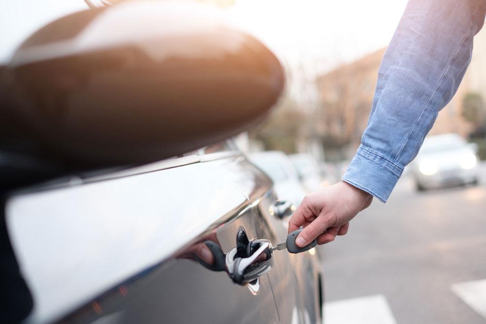 OC i AC po zbyciu samochodu - obowiązki sprzedającego