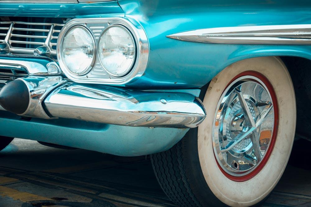 Czy należy ubezpieczyć samochód, który nie jeździ?