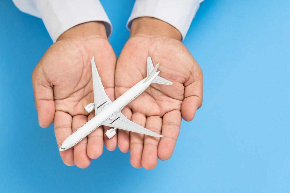 Dodatkowe ubezpieczenie dziecka w podróży - czy warto?