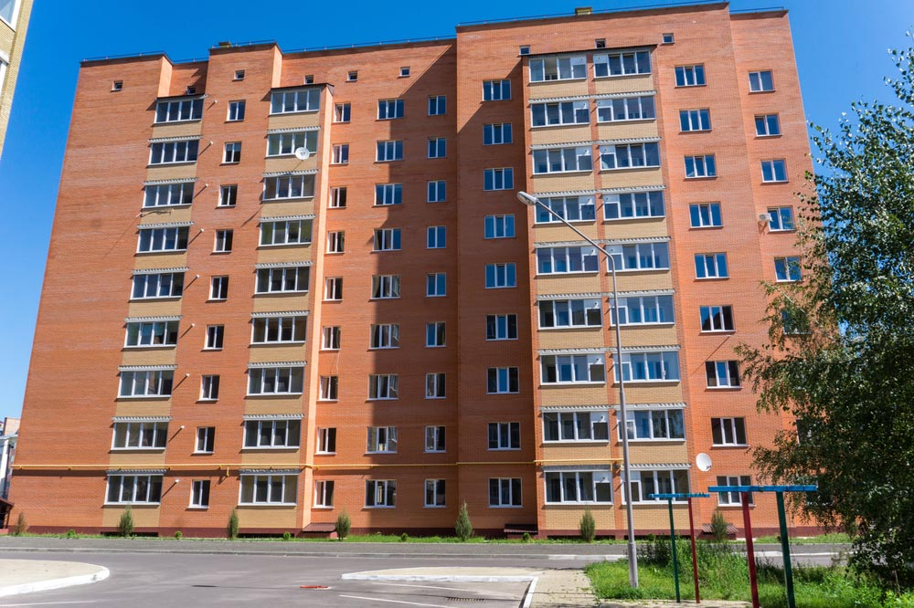 Dwa ubezpieczenia mieszkania - czy to możliwe?