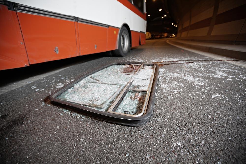 Odszkodowanie za wypadek autokarowy