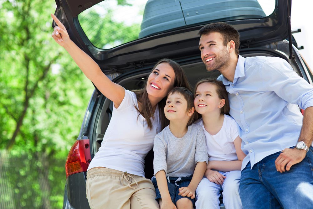 Mniejsze OC dla rodziców - dlaczego single płacą więcej