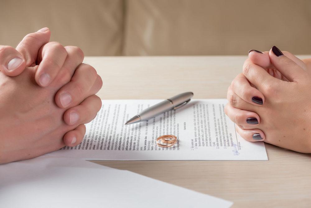 Podział obowiązków kredytowych po rozwodzie