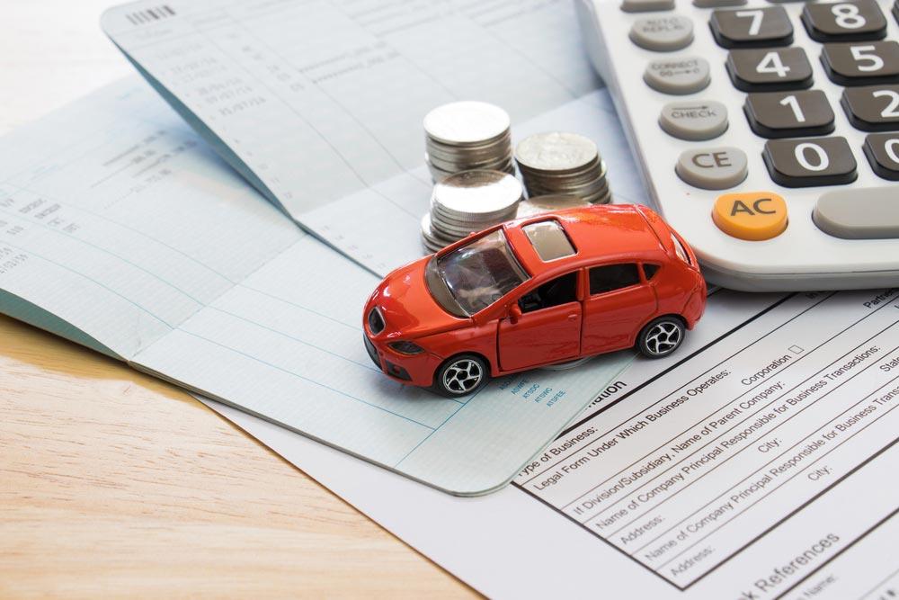 Jak nie przepłacać za ubezpieczenie samochodu