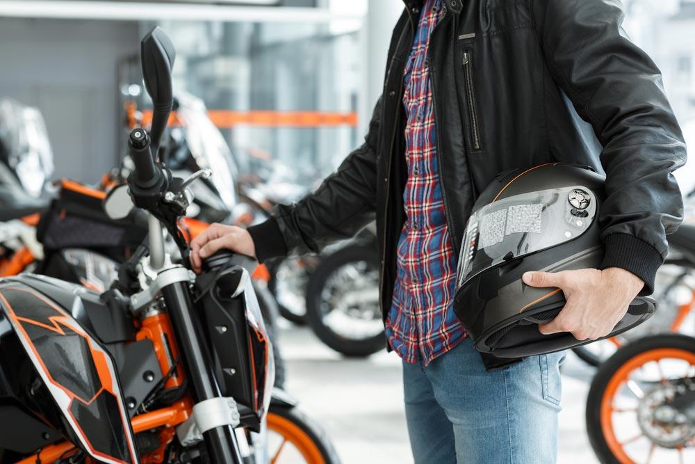Od czego zależy koszt ubezpieczenia motocykla