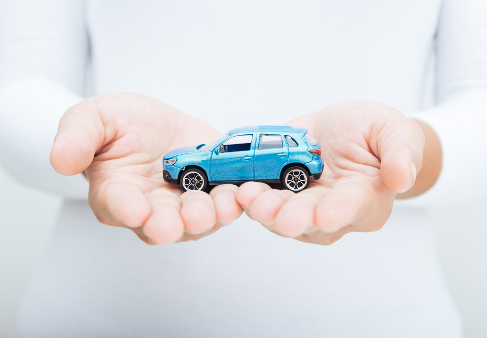 Procedura ubezpieczenia samochodu dla Ukraińców