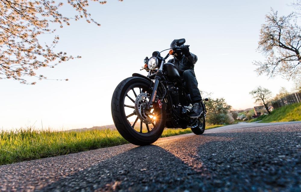Ubezpieczenie Assistance motocykla w Polsce i Europie