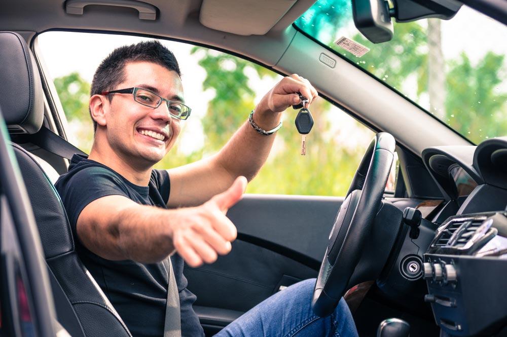 Zakup samochodu u pośrednika - na co zwrócić uwagę
